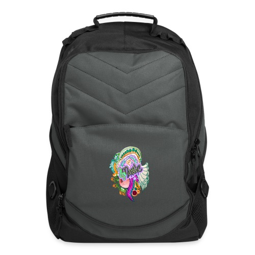 Music - Computer Backpack