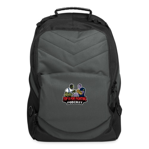 Top 5 for Fighting Logo - Computer Backpack