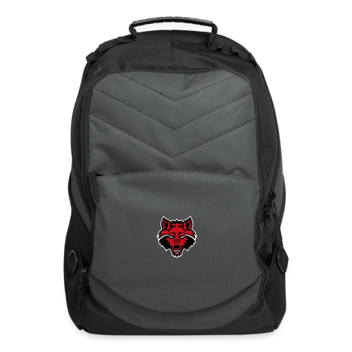 Red Wolf - Computer Backpack