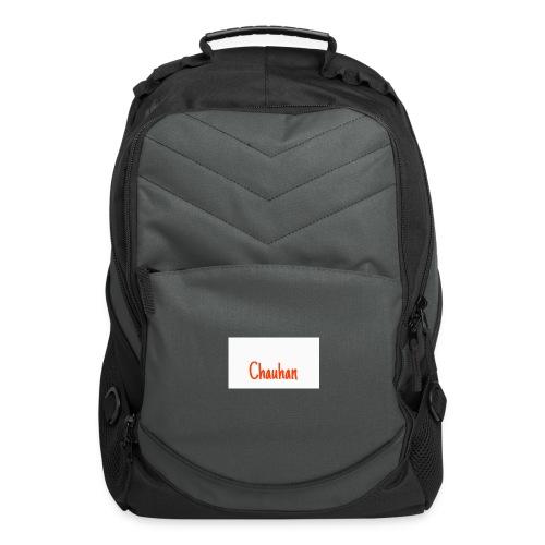 Chauhan - Computer Backpack