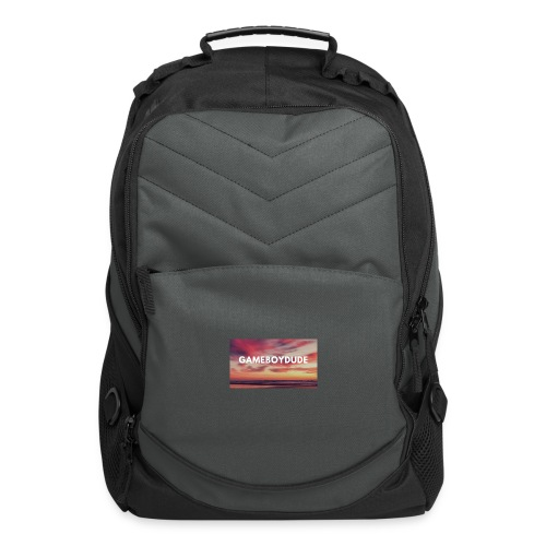 GameBoyDude merch store - Computer Backpack