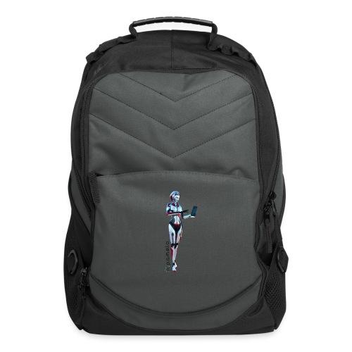 P.A.M.E.L.A. SecRT - Computer Backpack