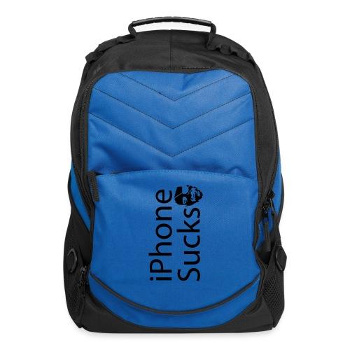 iPhone Sucks - Computer Backpack