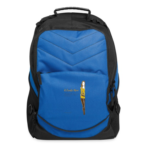 Proud Working Mom Gear - Computer Backpack