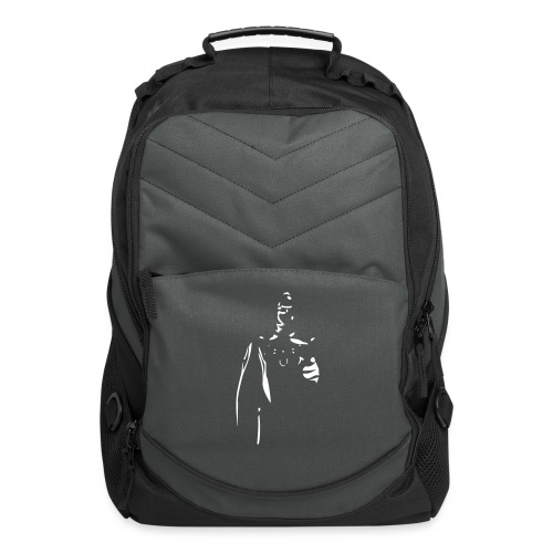 Rubber Man Wants You! - Computer Backpack