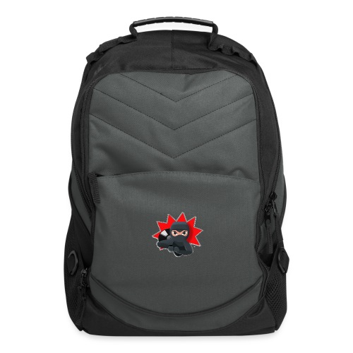 MERACHKA ICON LOGO - Computer Backpack