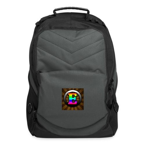 Eriro Pini - Computer Backpack