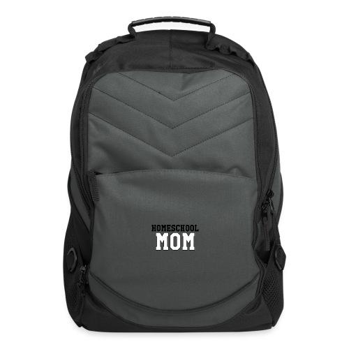 homeschoolmom - Computer Backpack