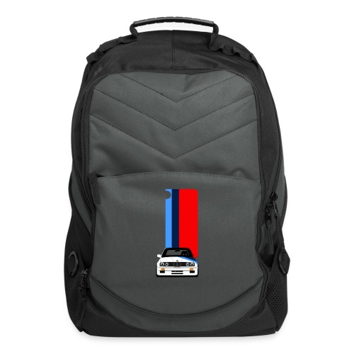 iPhone M3 case - Computer Backpack