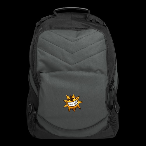Soul Eater Sun - Computer Backpack