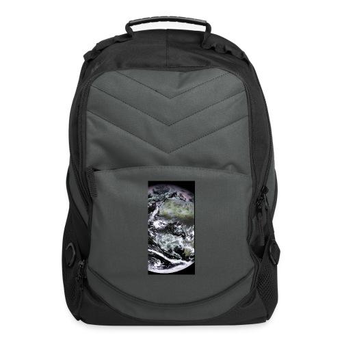 Earth - Computer Backpack