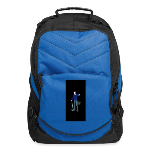 stuff i5 - Computer Backpack