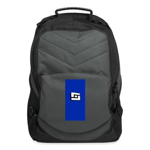whites i5 - Computer Backpack