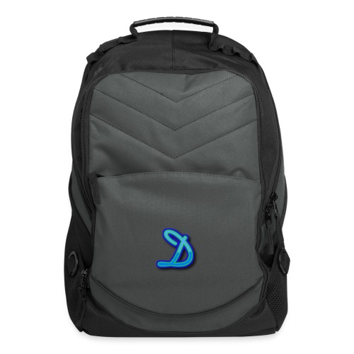 D - Computer Backpack