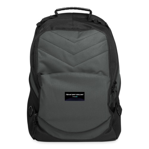 Friday Night New Wave - Computer Backpack