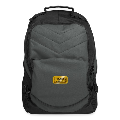 Ticket to heaven - Computer Backpack