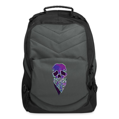 Skulldana - Computer Backpack