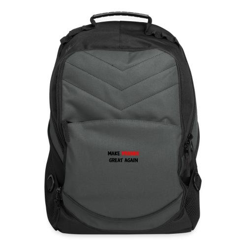Make Pranks Great Again - Computer Backpack