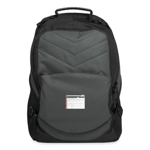 Screenshot from 2016 09 07 02 14 53 - Computer Backpack
