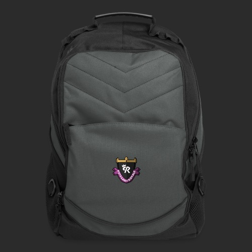 Puissant Royale Logo - Computer Backpack