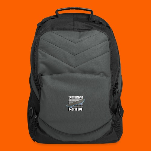 SK8 is Love - Computer Backpack