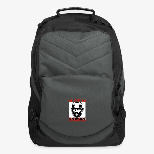 Kamaru Usman - Computer Backpack