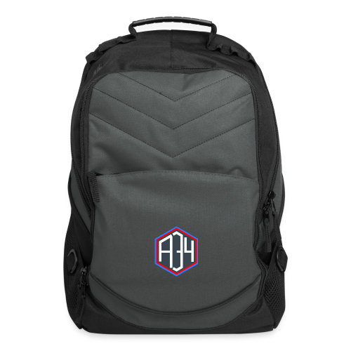 Adrian 34 LOGO - Computer Backpack