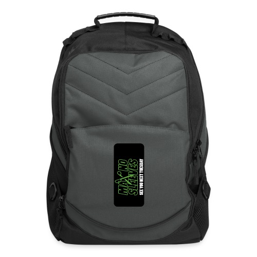 syntiphone5 - Computer Backpack
