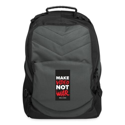 wariphone5 - Computer Backpack