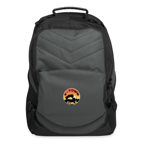 KTown Scale - Computer Backpack