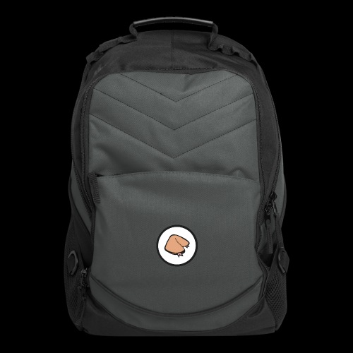FORTUNE COOKIE DESIGNS - Computer Backpack