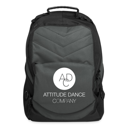 ADC Logo - Computer Backpack