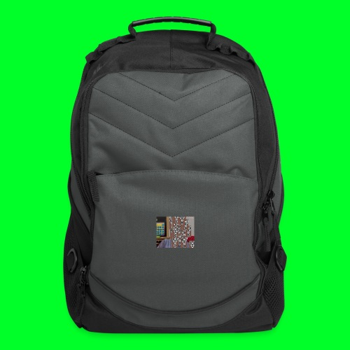MAGOR FLEX - Computer Backpack