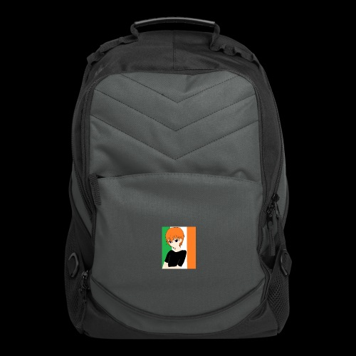 Raging Tempest79 - Computer Backpack