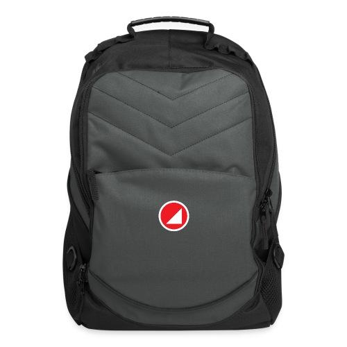 BULGEBULRoundLogo - Computer Backpack