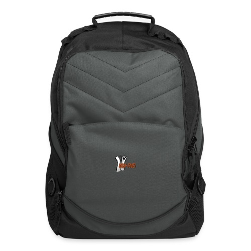 hi5 paws - Computer Backpack