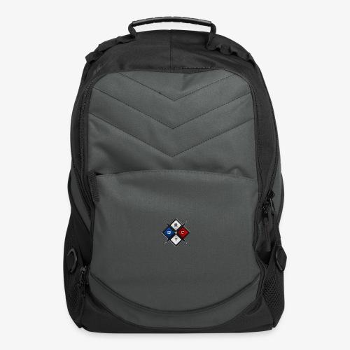 RTQC Logo - Computer Backpack