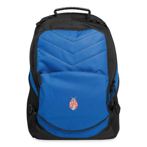 Lady Bug - Computer Backpack