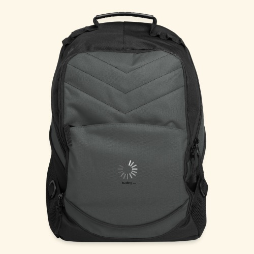 poster 1 loading - Computer Backpack