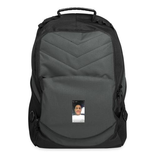 F4590FC6 2BCE 49C0 B208 388675CD285D - Computer Backpack