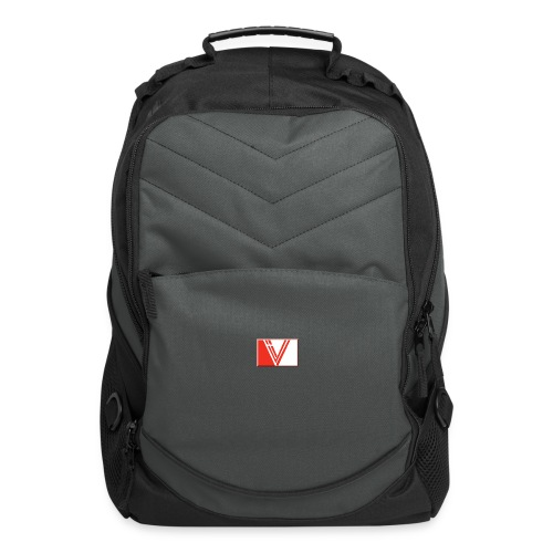 LBV red drop - Computer Backpack