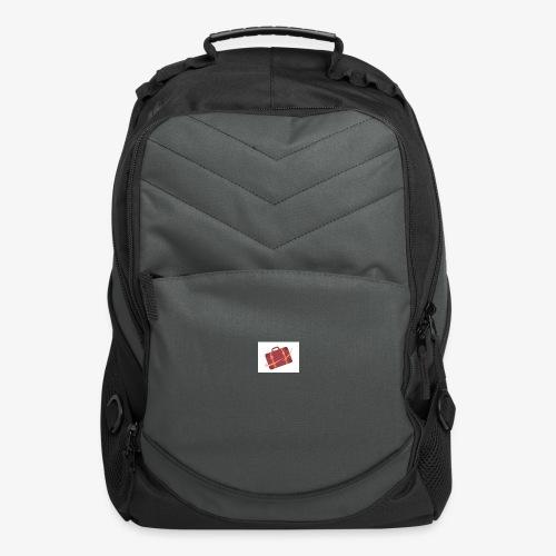 design - Computer Backpack