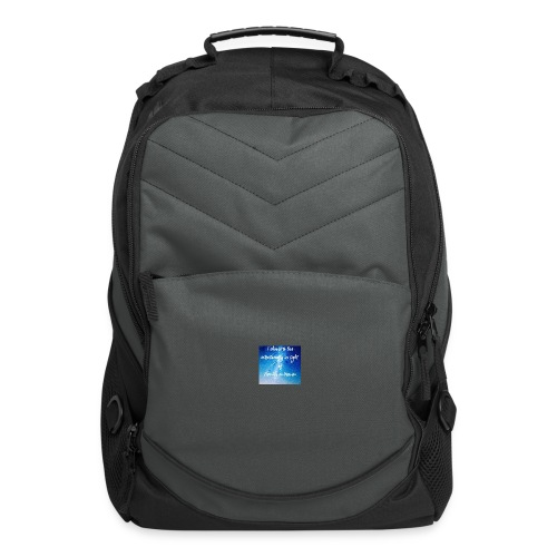20161206_230919 - Computer Backpack