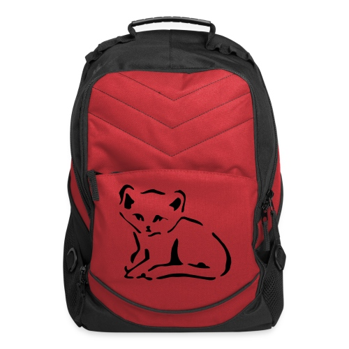 Kitty Cat - Computer Backpack