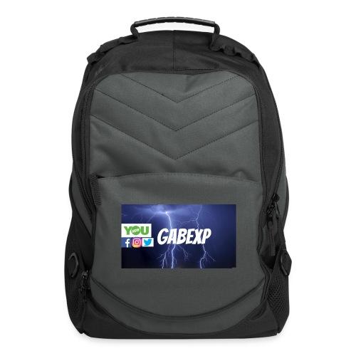 gabexp 1 - Computer Backpack