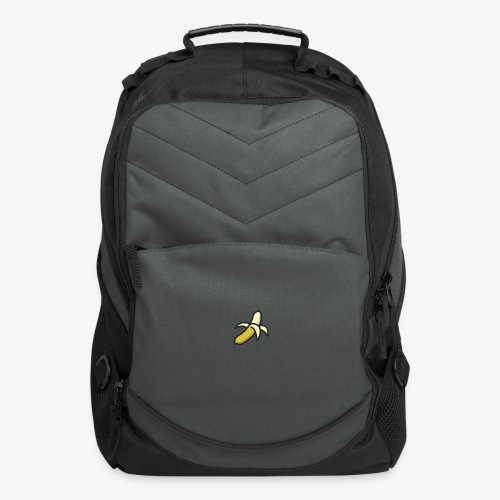 Banana Logo - Computer Backpack