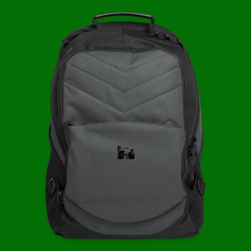 D N BW 2 - Computer Backpack