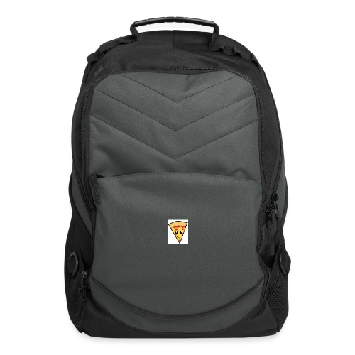 pizza 2 - Computer Backpack