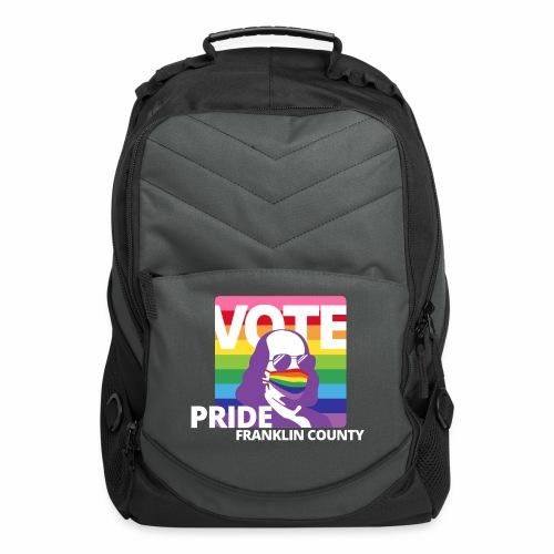 Ben 2020 T shirt Design v3 - Computer Backpack