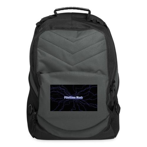 backgrounder - Computer Backpack